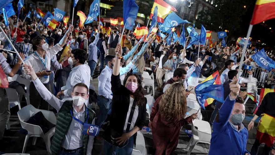 Los casos se cuadruplican en Madrid tras el Puente de Mayo y el 4-M