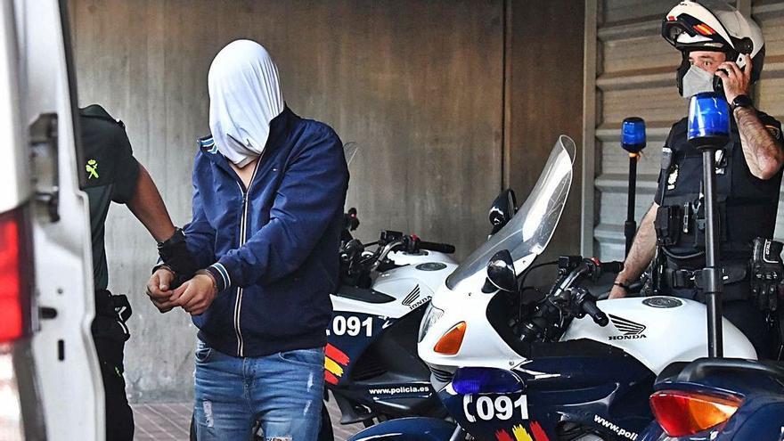 La Policía investiga si los agresores de Samuel eliminaron pruebas en una segunda reunión