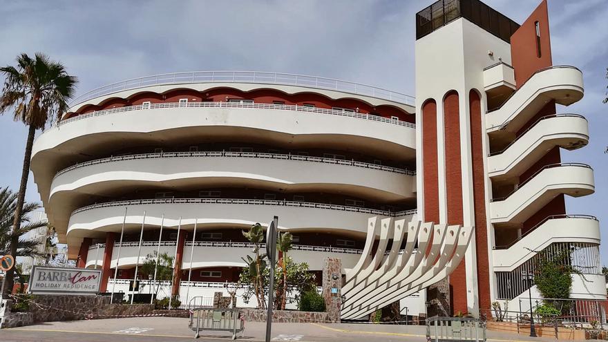Sol Barbacan adelanta cuatro años las obras previstas en el hotel por la Covid