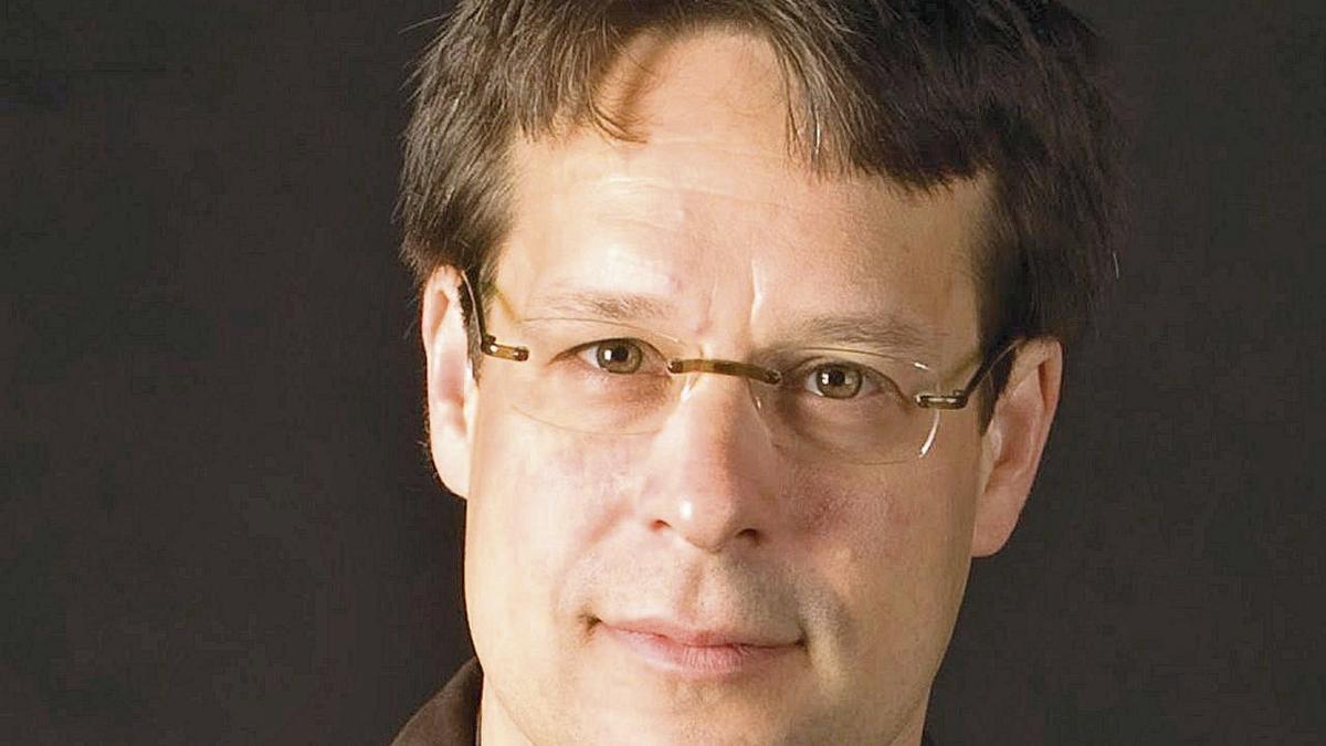 Kevin Prufer.