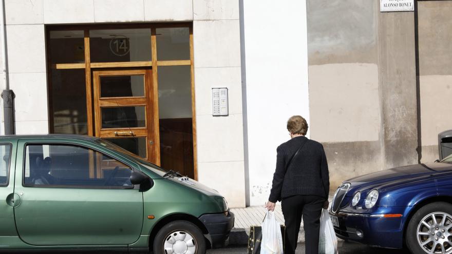 Gijón ultima un plan estratégico para la atención a las personas mayores