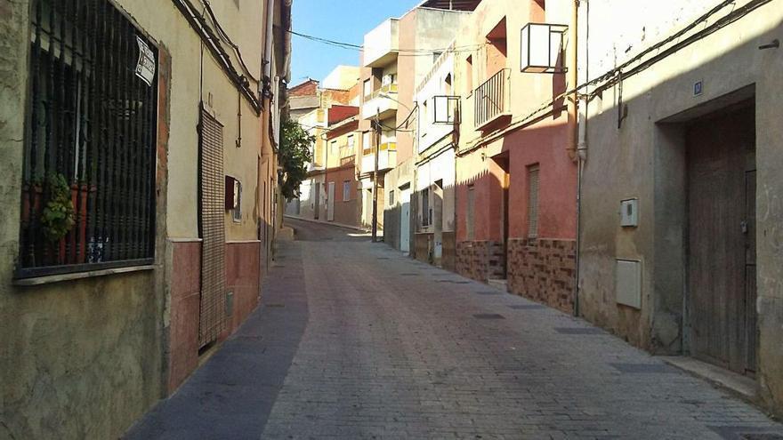 Riba-roja reforzará la presencia policial tras varias okupaciones