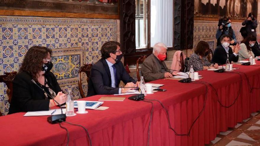 Diputación lleva los actos del Año Berlanga a Peñíscola