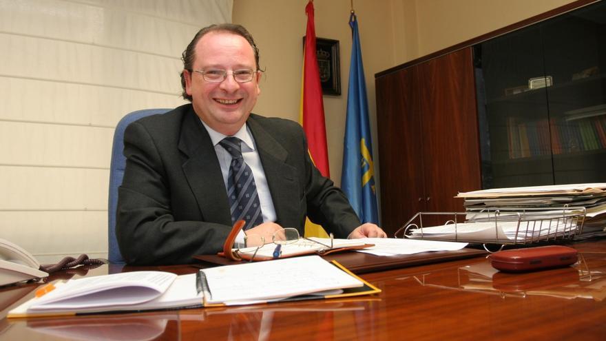 Fallece Reinerio Álvarez Saavedra, ex secretario general del PP en Asturias