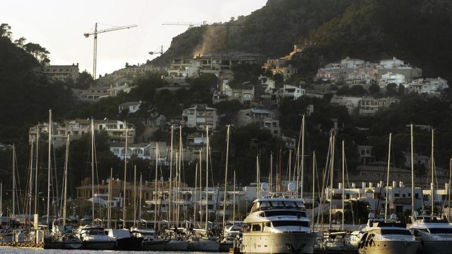 Häfen auf Mallorca sollen für Folgen des Klimawandels gerüstet werden