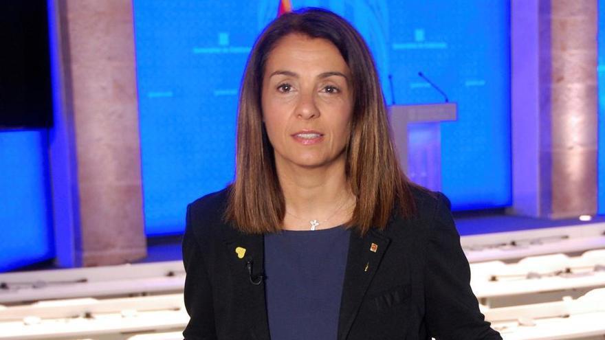 El Govern de Torra dice que en una Cataluña independiente habría menos muertos