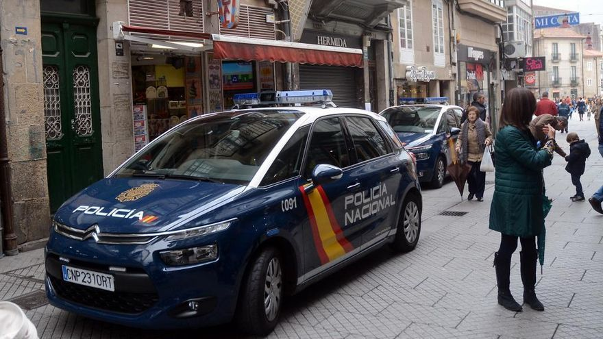 Alertan de la presencia en Pontevedra de falsos revisores de gas