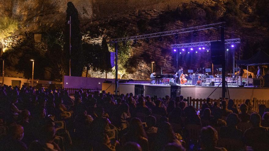 Pep Tur, concejal de Cultura de Vila: «Eivissa Jazz 2021 es una muestra de que la salud de este género es buena»