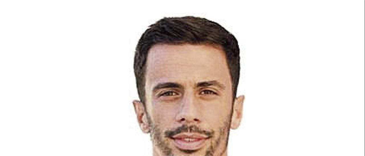Hernán Santana.