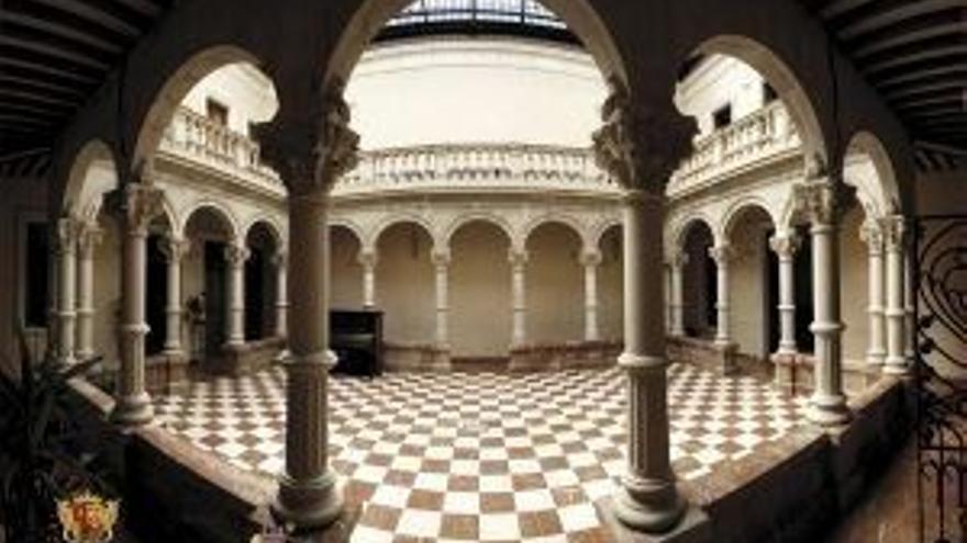 Centro Cultural Gómez Tortosa
