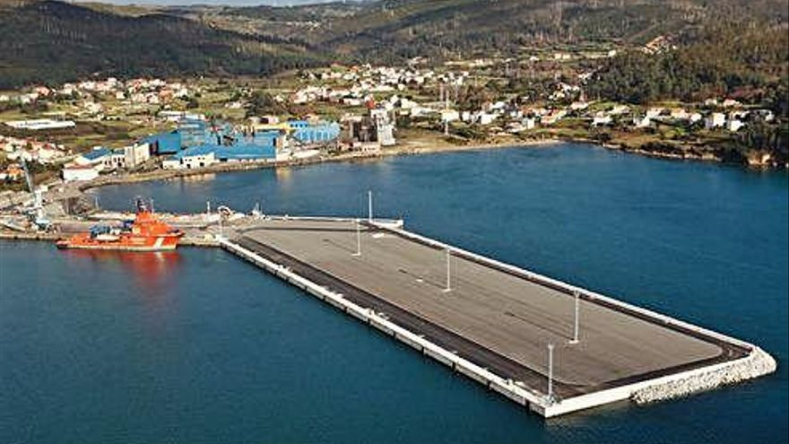 Las centrales hidroeléctricas generan el 40% de la energía que consume Ferroatlántica
