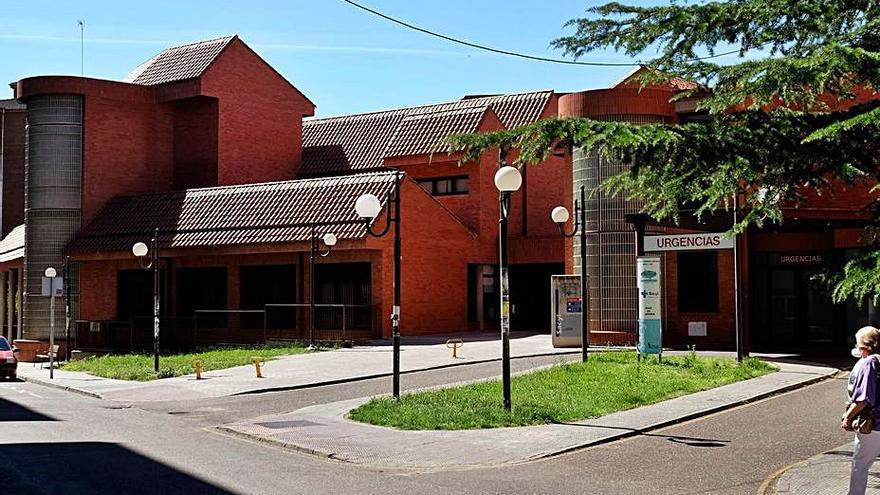 """Los sindicatos denuncian la situación """"in extremis"""" de los centros de salud de Zamora"""
