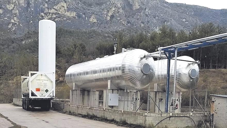 Neoelectra duplica en Aliaga su capacidad de producción