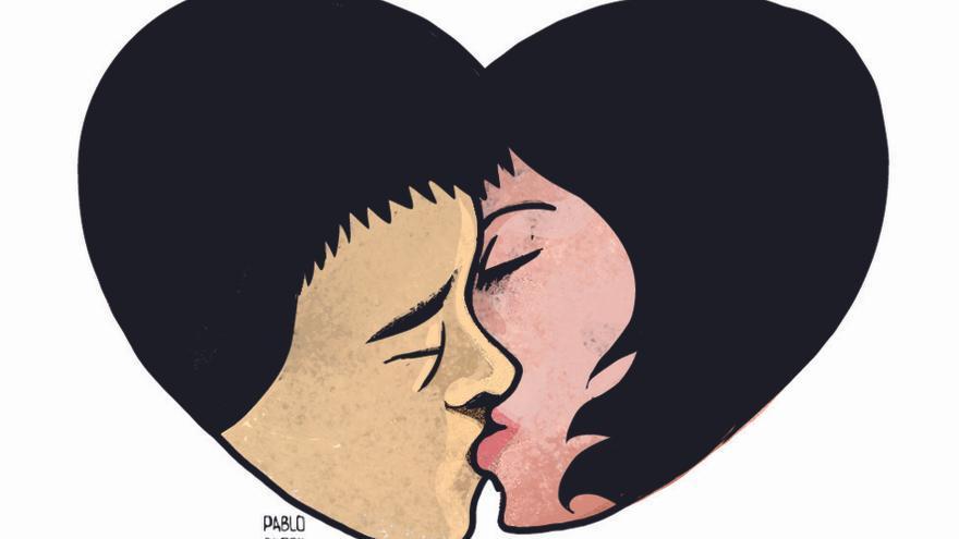 Enfermedad del beso: descubre cómo se contagia y cómo prevenirla