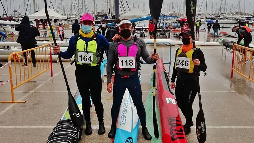 Piragüismo Zamora | Laura Álvarez, bronce en la Copa de España de Kayak