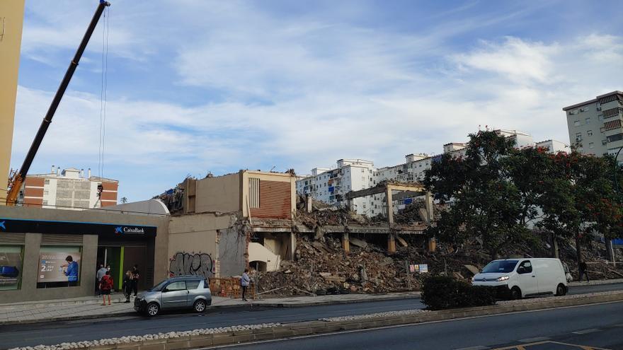 Urbanismo concede las licencias para construir 130 viviendas en la Flex