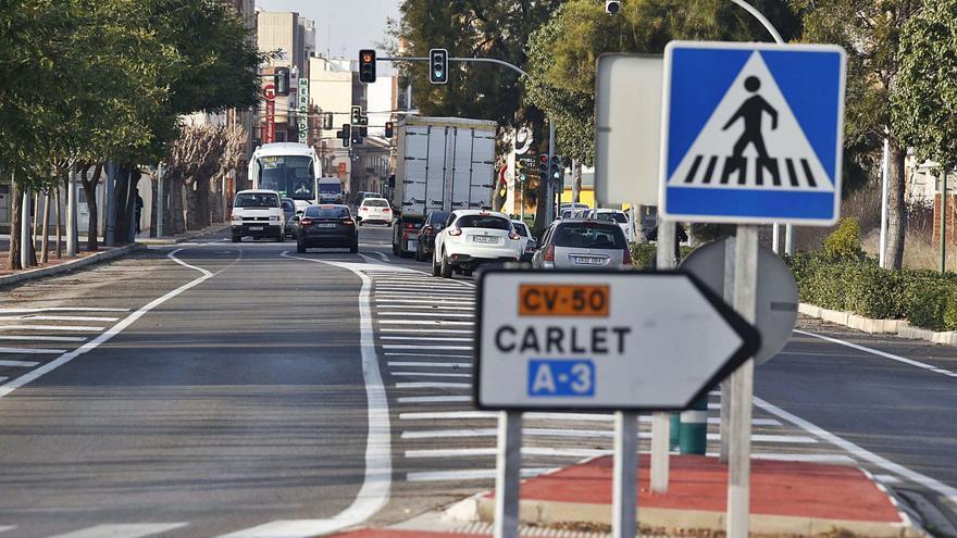 El IBI baja en Carlet en diez años mientras se triplica en Beneixida