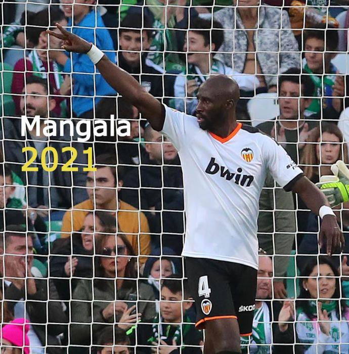 ELIAQUIM MANGALA