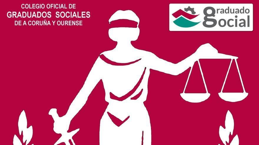 Los graduados sociales de A Coruña y Ourense te ayudan de forma gratuita con tus dudas laborales