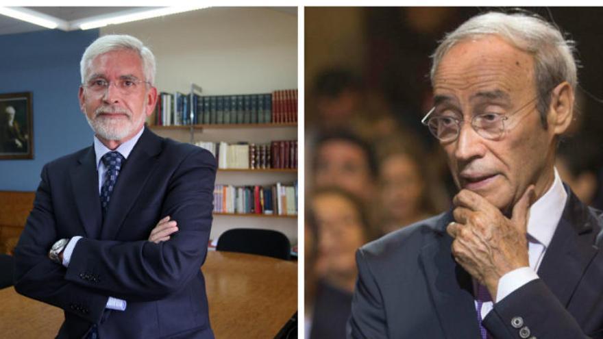 Pedro Sánchez deja fuera a Carmen Montón y jubila a Joan Lerma y Ciscar