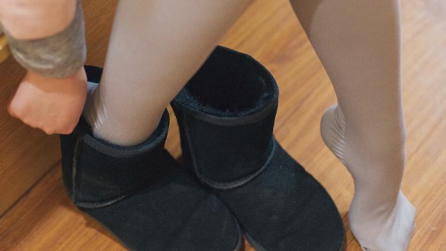 Las mejores rebajas en todos los modelos de botas UGG