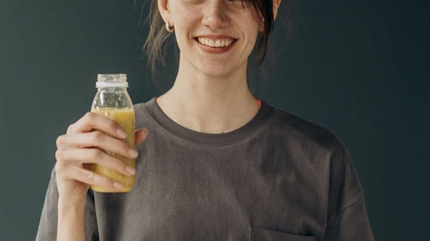 La bebida refrescante de Mercadona que causa furor porque ayuda a adelgazar
