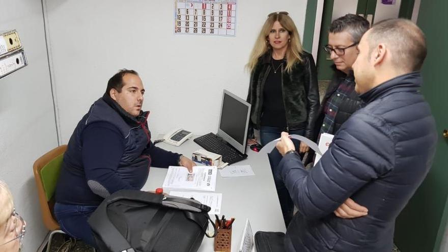 Eva Montesinos da primero y ya es candidata a las primarias socialistas en Alicante