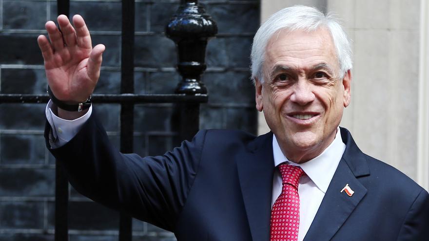 La fiscalía chilena investigará al presidente Piñera por un caso de los Papeles de Pandora