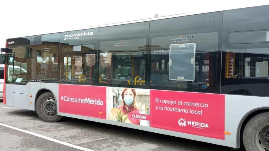 'Elígeme, Consume Mérida'