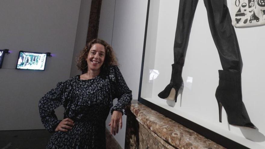 Diana Coca: «En China aprendí a usar el cuerpo como herramienta política contra el poder»