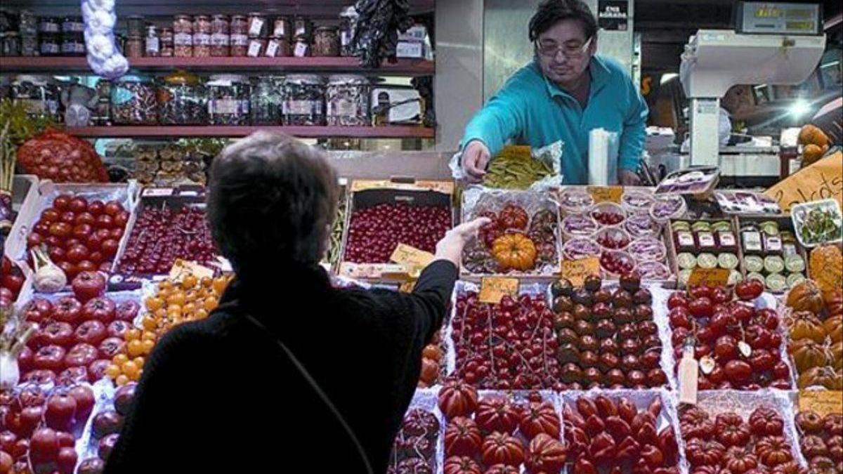 La exportación hortofrutícola cerrará el 2020 con un aumento del 5% en un año marcado por el covid y el Brexit