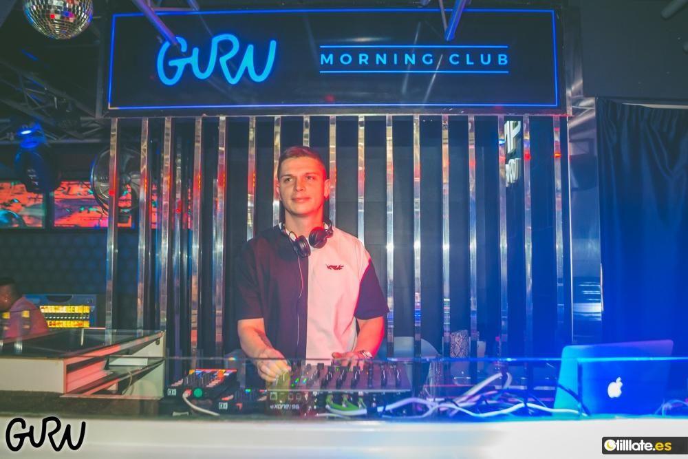 ¡Búscate en la noche murciana! Guru Dance Club (22/20/2020)
