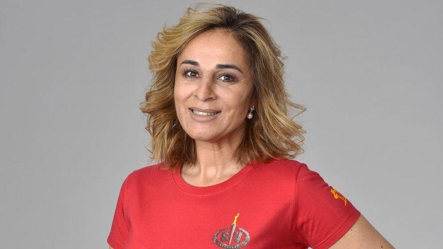 """Ana María Aldón se derrumba ante la prensa: """"Solo pido un poco de respeto"""""""