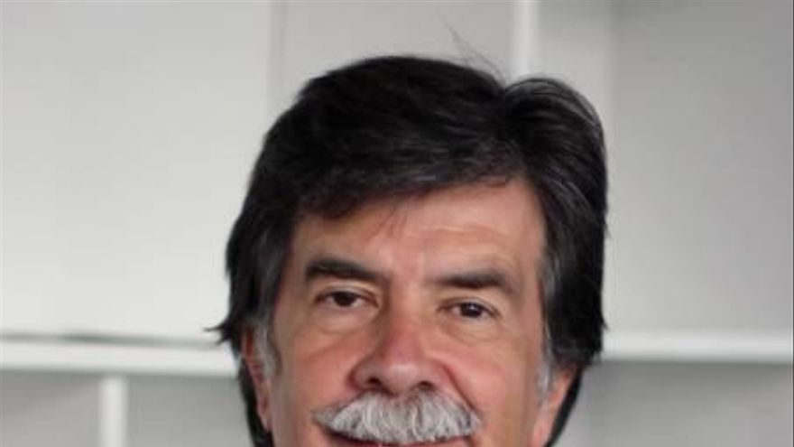 """Javier Urra: """"Rabadán tiene miedo a sufrir"""""""