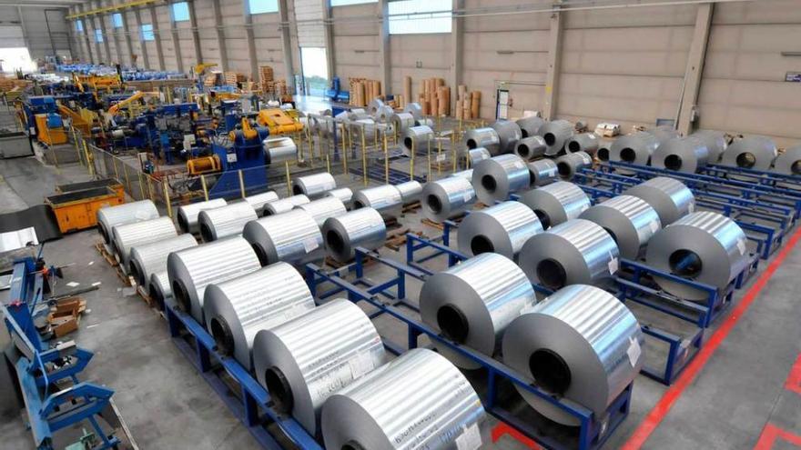 Asla crea filiales en varios países y prevé adquirir empresas en el extranjero