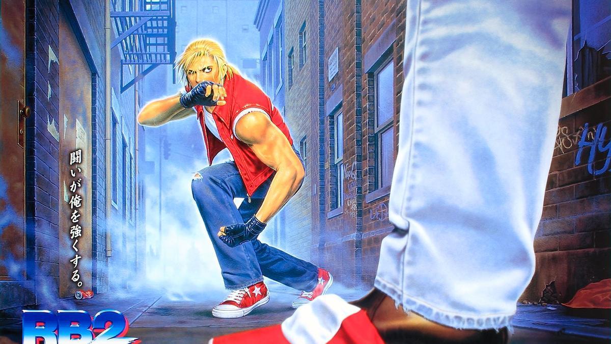 SNK: el histórico sello de videojuegos encara su medio siglo de historia con ilusiones renovadas.