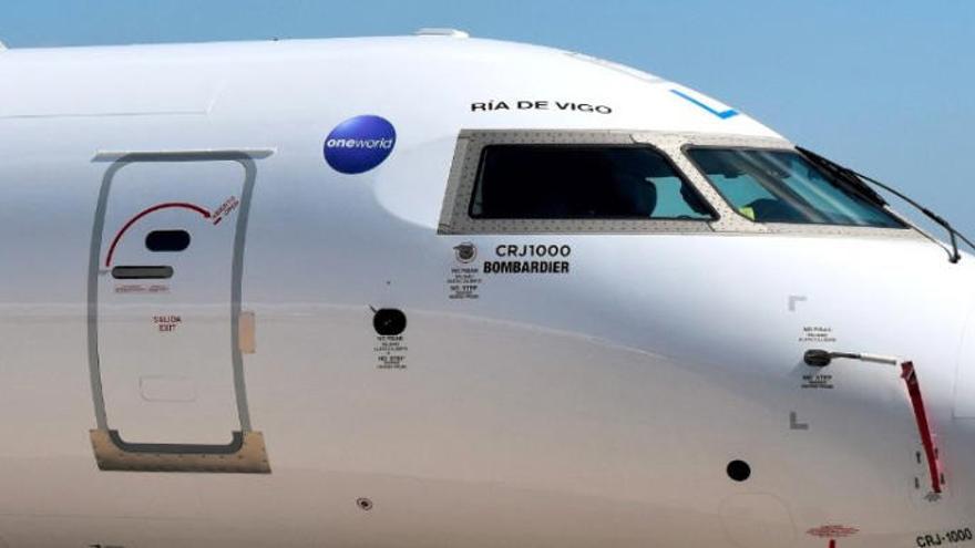 Air Nostrum volará desde Vigo a Ibiza, Palma y Valencia