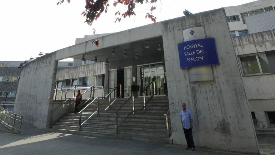 Piden dos años por abusar de una mujer con la que coincidió en el hospital