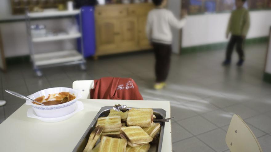 UGT pide mantener grupos estables en el comedor para evitar contagios en Zamora
