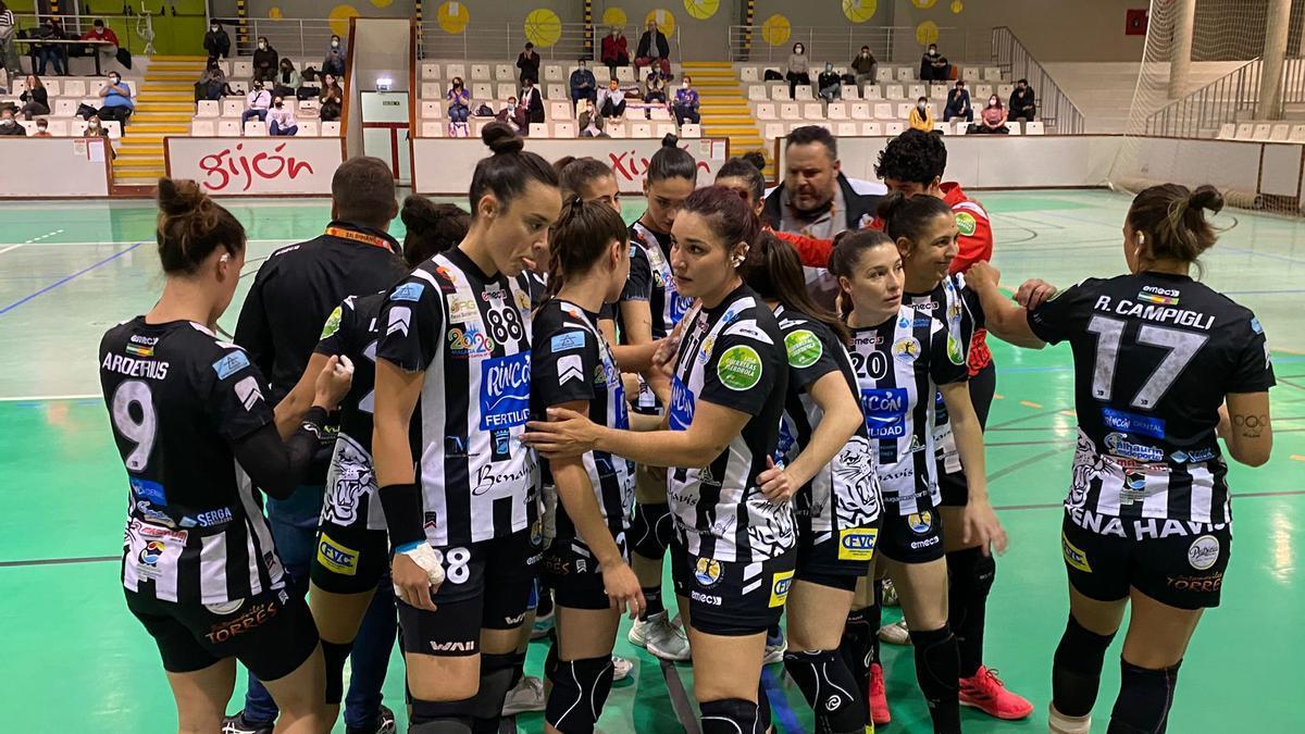 El Rincón Fertilidad hizo historia la pasada temporada con 3 títulos.