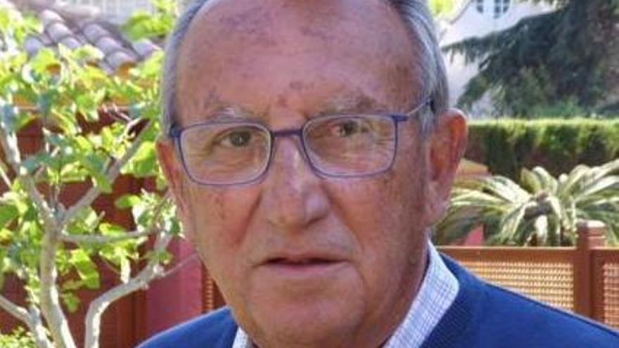 El juez concede la libertad condicional a Carlos Fabra