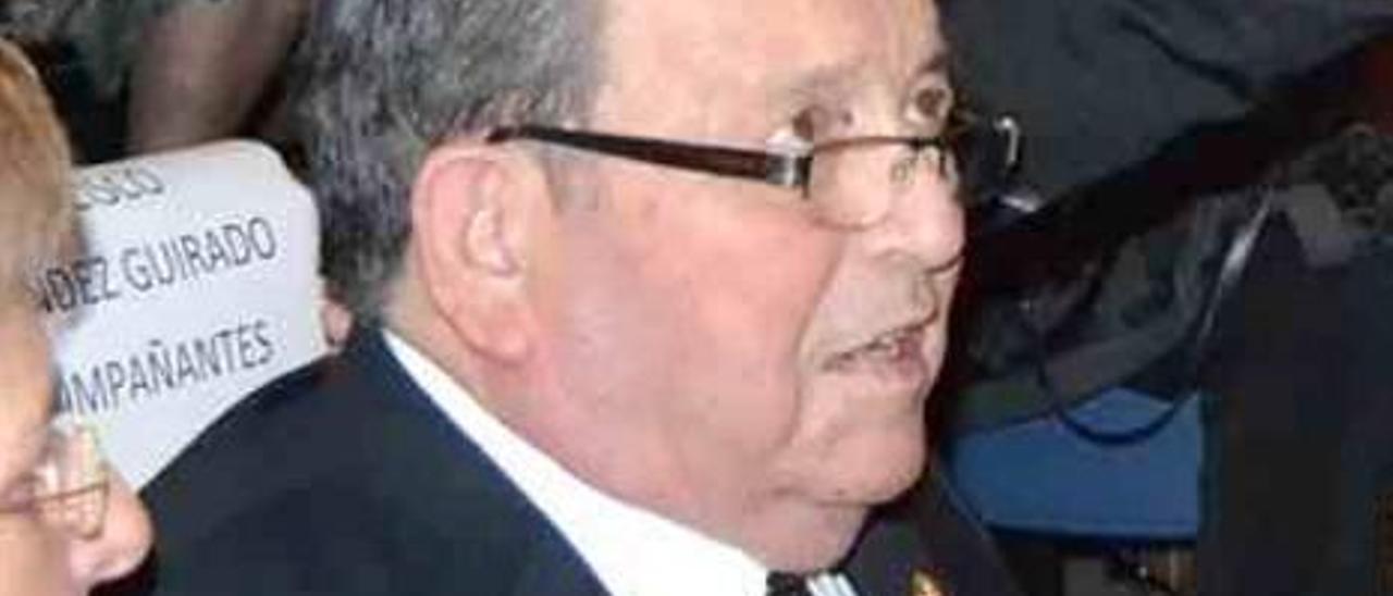 Muere el compositor y  director saguntino Francisco Hernández Guirado