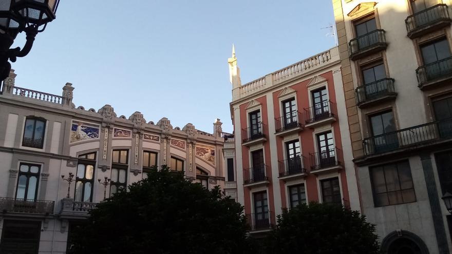 El tiempo en Zamora: los mercurios se preparan para el aviso amarillo