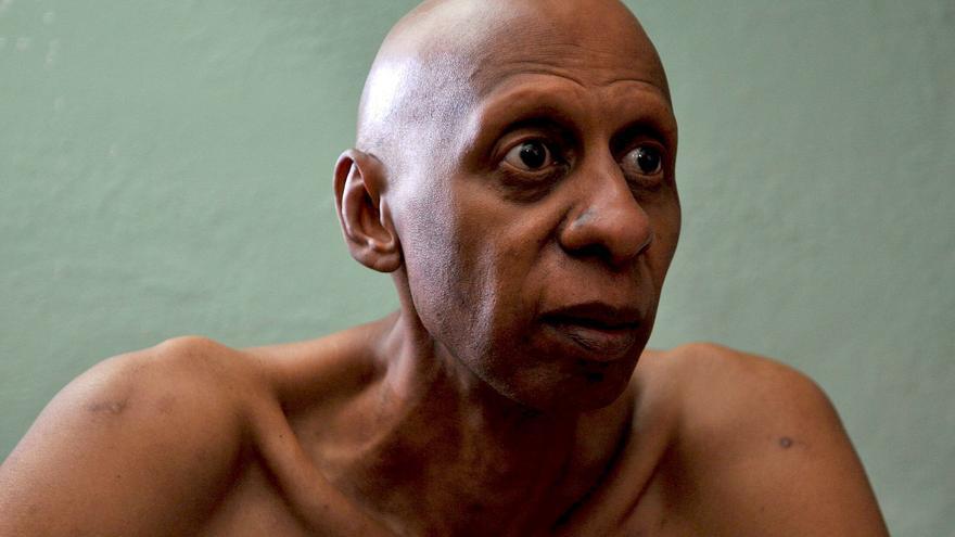 Detenido en Cuba el disidente Guillermo Fariñas