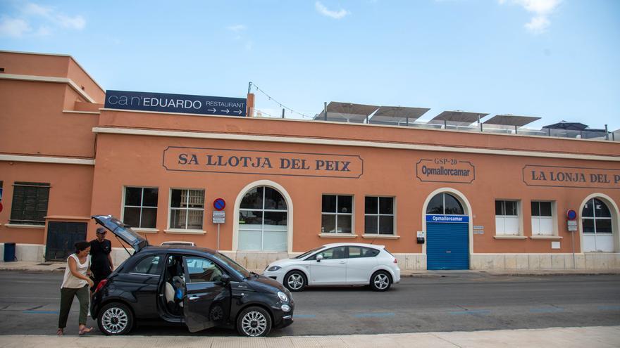 El restaurante Ca n'Eduardo es el único que opta a la nueva concesión del local que ocupa