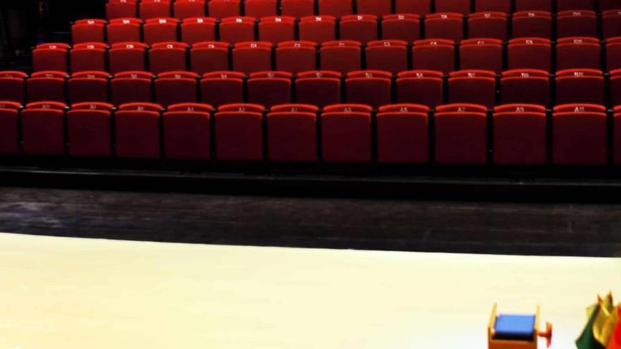 La Sala de Teatro 'Cuarta Pared' gana el Premio Nacional de Teatro 2020