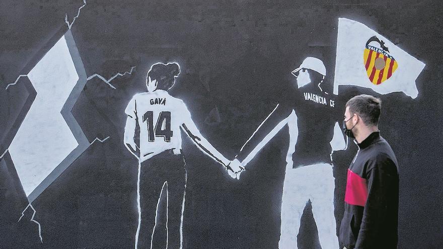 Valencia CF, algo más que una crisis