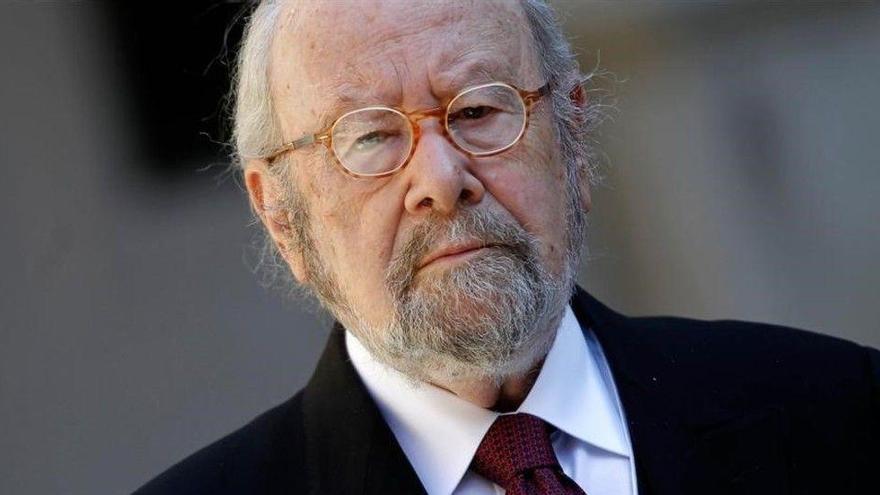 Mor l'escriptor José Manuel Caballero Bonald