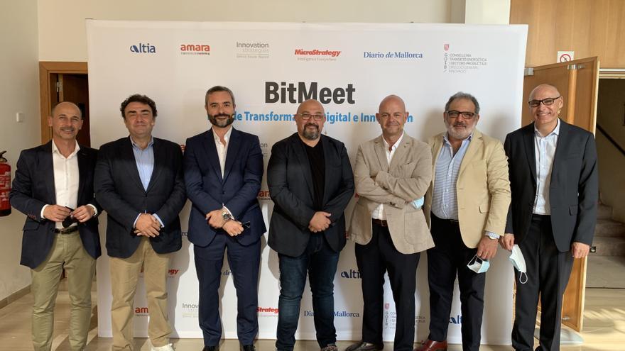 La tecnología y la innovación son las locomotoras de la recuperación económica y una oportunidad para Balears