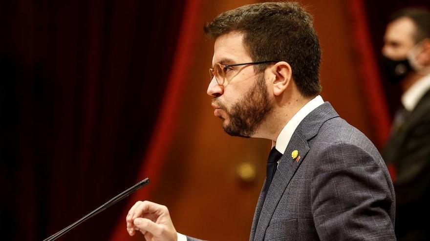 Elecciones catalanas: ERC se mantiene en cabeza y el PSC acecha a JxCat